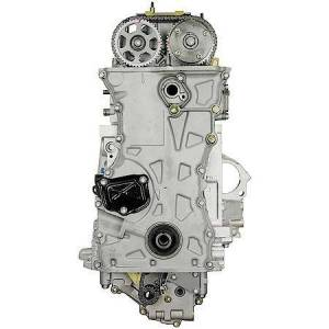 Spartan/ATK Engines - Remanufactured Engines 551B Spartan/ATK Engines Honda K20A3 02-05 Engine - Image 2