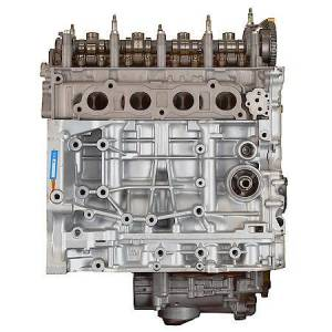Spartan/ATK Engines - Remanufactured Engines 552A Spartan/ATK Engines Acura K24A2 04-06 Engine - Image 2