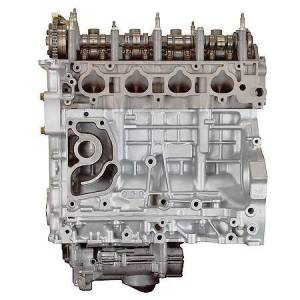 Spartan/ATK Engines - Remanufactured Engines 552A Spartan/ATK Engines Acura K24A2 04-06 Engine - Image 4