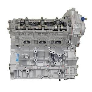 Spartan/ATK Engines - Remanufactured Engines 352 Spartan/ATK Engines NISSAN VQ35HR 07-10 ENG - Image 4