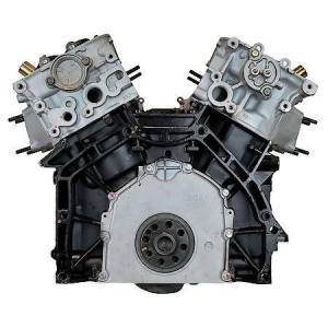 Spartan/ATK Engines - Remanufactured Engines 548B Spartan/ATK Engines Acura J32A3 04-06 Engine - Image 2