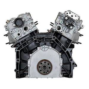 Spartan/ATK Engines - Remanufactured Engines 547D Spartan/ATK Engines Honda J35A7 05-06 Engine - Image 1