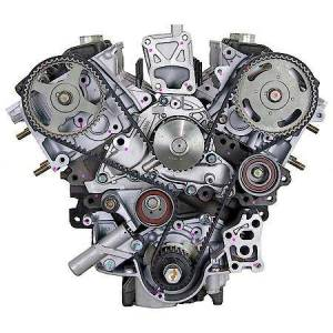 Products - Remanufactured Engines - Spartan/ATK Engines - Remanufactured Engines 227P Spartan/ATK Engines Mitsubishi 6G72 R/AWD Engine