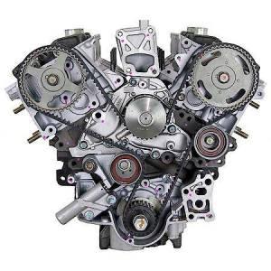 Spartan/ATK Engines - Remanufactured Engines 227P Spartan/ATK Engines Mitsubishi 6G72 R/AWD Engine - Image 1