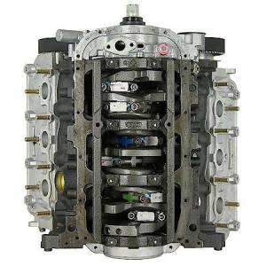 Spartan/ATK Engines - Remanufactured Engines 227P Spartan/ATK Engines Mitsubishi 6G72 R/AWD Engine - Image 4