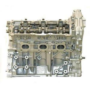 Products - Remanufactured Engines - Spartan/ATK Engines - Remanufactured Engines 340 Spartan/ATK Engines Nissan VQ30DE 94-99 Engine