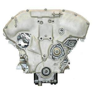 Spartan/ATK Engines - Remanufactured Engines 340 Spartan/ATK Engines Nissan VQ30DE 94-99 Engine - Image 2