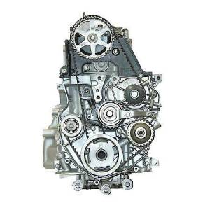 Products - Remanufactured Engines - Spartan/ATK Engines - Remanufactured Engines 525C Spartan/ATK Engines Honda F22B2 94-95 Engine