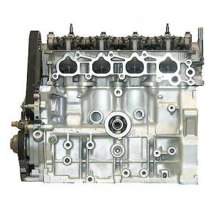 Products - Remanufactured Engines - Spartan/ATK Engines - Remanufactured Engines 525A Spartan/ATK Engines Honda F22A 92-93 Engine