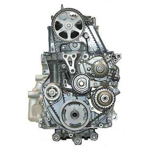 Spartan/ATK Engines - Remanufactured Engines 525A Spartan/ATK Engines Honda F22A 92-93 Engine - Image 2