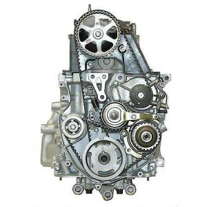 Products - Remanufactured Engines - Spartan/ATK Engines - Remanufactured Engines 525 Spartan/ATK Engines Honda F22A1 90-91 Engine