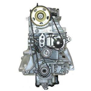 Products - Remanufactured Engines - Spartan/ATK Engines - Remanufactured Engines 521 Spartan/ATK Engines Honda D16A6 88-91 Engine