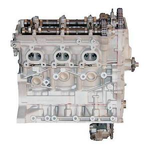 Spartan/ATK Engines - Remanufactured Engines 408 Spartan/ATK Engines Suzuki H27A 01-06 Engine - Image 1