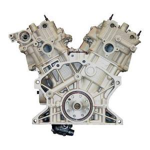 Spartan/ATK Engines - Remanufactured Engines 408 Spartan/ATK Engines Suzuki H27A 01-06 Engine - Image 3