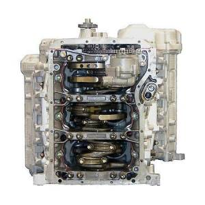 Spartan/ATK Engines - Remanufactured Engines 408 Spartan/ATK Engines Suzuki H27A 01-06 Engine - Image 4