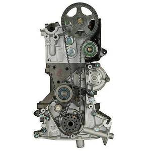 Products - Remanufactured Engines - Spartan/ATK Engines - Remanufactured Engines 262 Spartan/ATK Engines Hyundai G4ED 00-05 Engine
