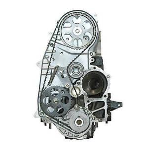 Spartan/ATK Engines - Remanufactured Engines 105 Spartan/ATK Engines Isuzu 2.3 Engine