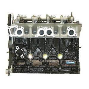 Spartan/ATK Engines - Remanufactured Engines 105 Spartan/ATK Engines Isuzu 2.3 Engine - Image 2