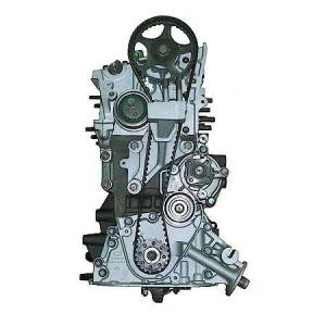Products - Remanufactured Engines - Spartan/ATK Engines - Remanufactured Engines 255B Spartan/ATK Engines Hyundai G4GC 01-02 Engine