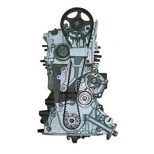 Spartan/ATK Engines - Remanufactured Engines 255B Spartan/ATK Engines Hyundai G4GC 01-02 Engine