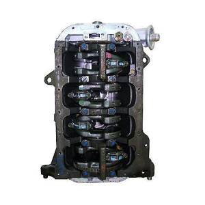 Spartan/ATK Engines - Remanufactured Engines 255B Spartan/ATK Engines Hyundai G4GC 01-02 Engine - Image 4