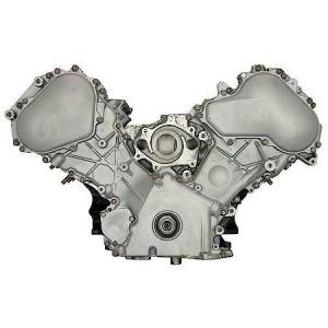 Spartan/ATK Engines - Remanufactured Engines 348 Spartan/ATK Engines Nissan VK56DE 03-06 Engine - Image 1