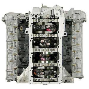 Spartan/ATK Engines - Remanufactured Engines 348 Spartan/ATK Engines Nissan VK56DE 03-06 Engine - Image 4