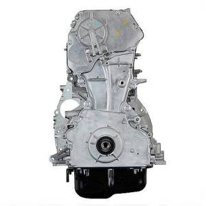 Products - Remanufactured Engines - Spartan/ATK Engines - Remanufactured Engines 347A Spartan/ATK Engines Nissan QR25DE Engine