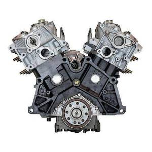 Products - Remanufactured Engines - Spartan/ATK Engines - Remanufactured Engines 263A Spartan/ATK Engines Mitsubishi 6G75 1/03-08 Engine