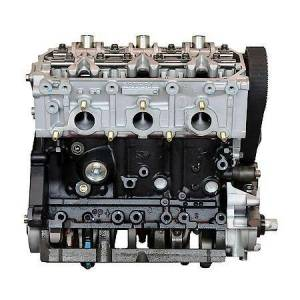 Spartan/ATK Engines - Remanufactured Engines 263A Spartan/ATK Engines Mitsubishi 6G75 1/03-08 Engine - Image 4