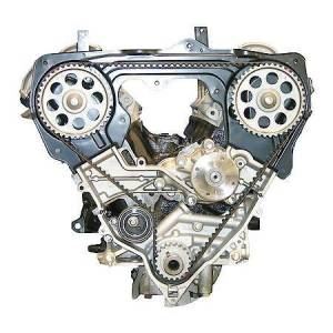 Spartan/ATK Engines - Remanufactured Engines 342 Spartan/ATK Engines Nissan VG33E 95-00 Engine