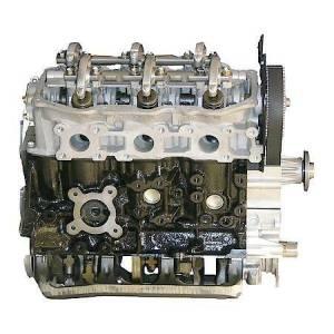 Spartan/ATK Engines - Remanufactured Engines 342 Spartan/ATK Engines Nissan VG33E 95-00 Engine - Image 4