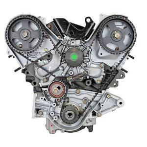 Spartan/ATK Engines - Remanufactured Engines 227N Spartan/ATK Engines Mitsubishi 6G72 FWD Engine