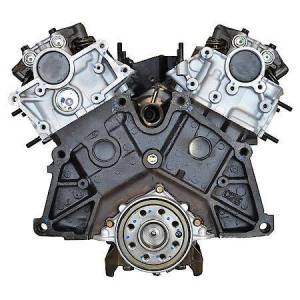 Spartan/ATK Engines - Remanufactured Engines 227N Spartan/ATK Engines Mitsubishi 6G72 FWD Engine - Image 2
