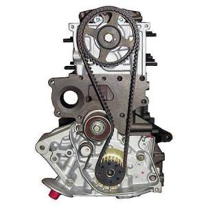 Products - Remanufactured Engines - Spartan/ATK Engines - Remanufactured Engines 223E Spartan/ATK Engines Mitsubishi 4G15 6/97-02 Engine