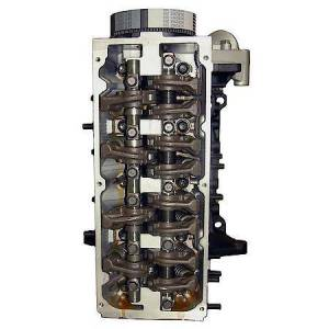 Spartan/ATK Engines - Remanufactured Engines 223E Spartan/ATK Engines Mitsubishi 4G15 6/97-02 Engine - Image 2