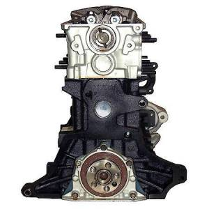 Spartan/ATK Engines - Remanufactured Engines 223E Spartan/ATK Engines Mitsubishi 4G15 6/97-02 Engine - Image 3