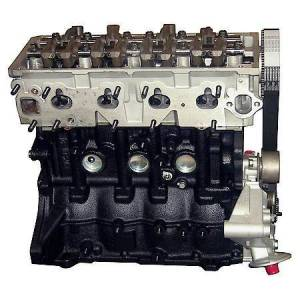 Spartan/ATK Engines - Remanufactured Engines 223E Spartan/ATK Engines Mitsubishi 4G15 6/97-02 Engine - Image 4