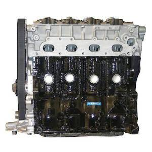 Products - Remanufactured Engines - Spartan/ATK Engines - Remanufactured Engines 260 Spartan/ATK Engines Mitsubishi 4G94 6/01-07 Engine