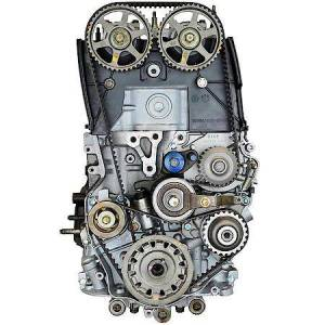 Products - Remanufactured Engines - Spartan/ATK Engines - Remanufactured Engines 534D Spartan/ATK Engines Honda H22A4 97-01 Engine