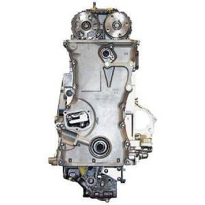 Spartan/ATK Engines - Remanufactured Engines 554 Spartan/ATK Engines Honda K24A4 03-06 Engine - Image 1