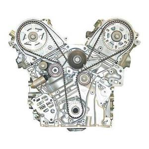 Spartan/ATK Engines - Remanufactured Engines 543 Spartan/ATK Engines Honda J30A1 97-02 Engine - Image 1