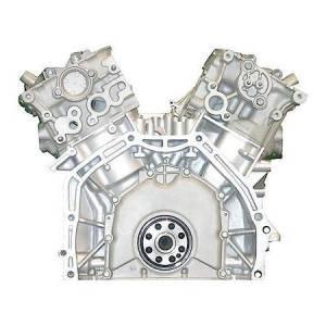 Spartan/ATK Engines - Remanufactured Engines 543 Spartan/ATK Engines Honda J30A1 97-02 Engine - Image 2