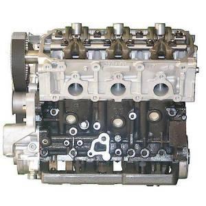 Spartan/ATK Engines - Remanufactured Engines 227R Spartan/ATK Engines Mitsubishi 6G72 2/98-06 Engine - Image 3