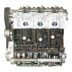 Spartan/ATK Engines - Remanufactured Engines 251A Spartan/ATK Engines Mitsubishi 6G74 7/96-04 Engine - Image 2