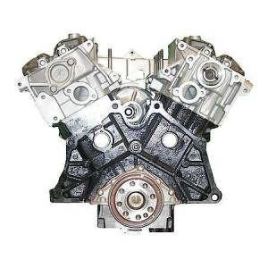 Spartan/ATK Engines - Remanufactured Engines 251A Spartan/ATK Engines Mitsubishi 6G74 7/96-04 Engine - Image 4