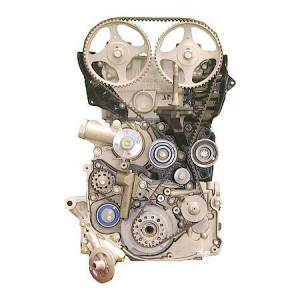 Products - Remanufactured Engines - Spartan/ATK Engines - Remanufactured Engines 256 Spartan/ATK Engines Hyundai G4JS 99-05 Engine