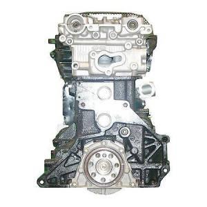 Spartan/ATK Engines - Remanufactured Engines 256 Spartan/ATK Engines Hyundai G4JS 99-05 Engine - Image 2