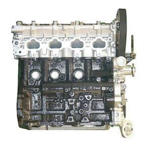 Spartan/ATK Engines - Remanufactured Engines 256 Spartan/ATK Engines Hyundai G4JS 99-05 Engine - Image 3