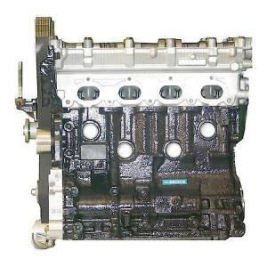 Spartan/ATK Engines - Remanufactured Engines 256 Spartan/ATK Engines Hyundai G4JS 99-05 Engine - Image 4